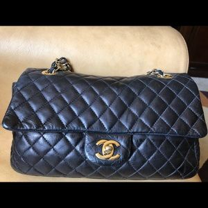 d5b382cd8b35 CHANEL Bags | Special Edition Valentine With Double Chain | Poshmark